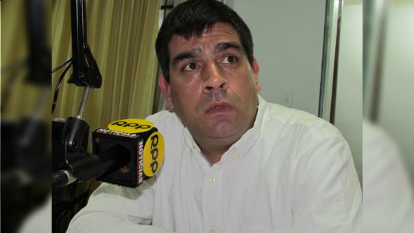 Jaime Consiglieri Flores, responsable de relaciones comunitarias de Solex del Perú.