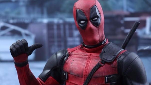 Ryan Reynolds volverá a ponerse el traje de Deadpool.