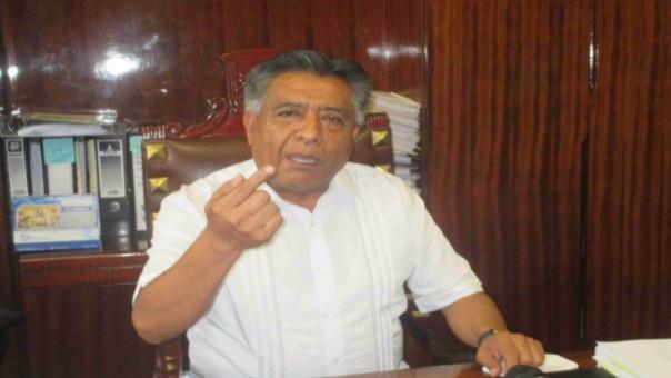Revocatoria de alcalde de Chiclayo