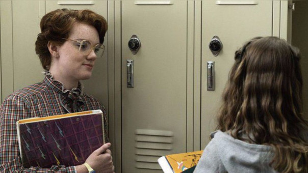 "Stranger things: Barb es la nueva estrella de ""Wish upon"""