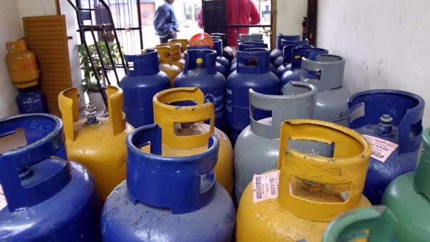 5e8316034146 Suben balón de gas en 4.7% y el diésel vehicular en 7.2%