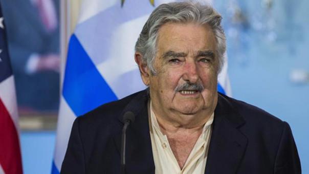 Kusturica prepara cinta sobre la vida de José Mujica