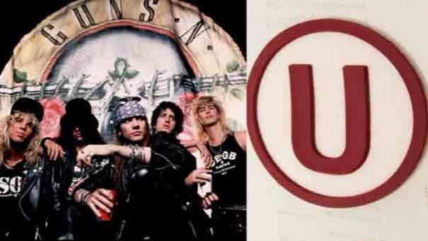 Guns N' Roses tendrá un concierto en Lima en el Estadio Monumental.