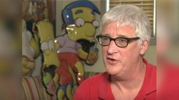 Kevin Curran murió a los 59 años tras batallar contra el cáncer.