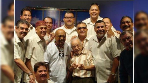 La Sonora Ponceña lanzó más de una veintena de discos, entre los que se destacan