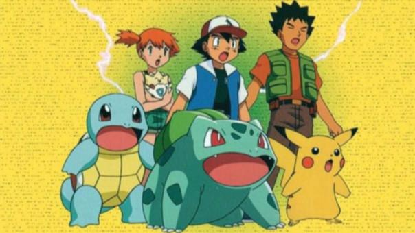 Hasta el momento solo existe una serie de animación de 18 temporadas inspirada en el videojuego.