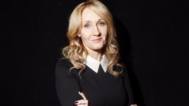 Estrenarán serie basada en libro de J.K. Rowling