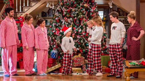 Fuller House: lanzan tráiler de la segunda temporada