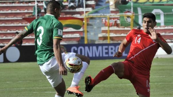 Perú sigue octavo en la tabla de Posiciones pero con mejores chances de clasificar.