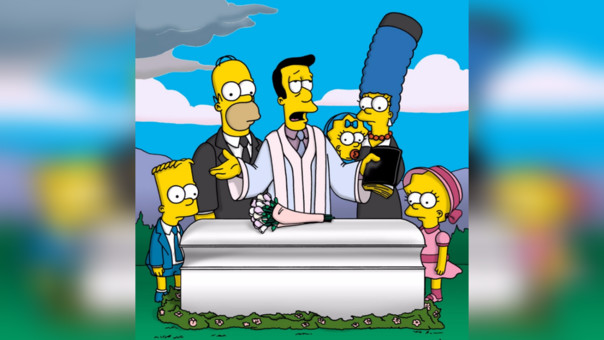 Seis capítulos de Los Simpson se emitirán para recordar a los personajes que pasaron por la serie.
