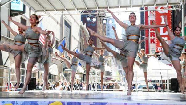 Project Dance: coreógrafos internacionales llegan a Lima para Festival internacional