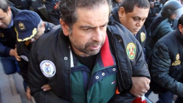 Martín Belaunde Lossio cumple prisión preventiva por el caso Antalsis.