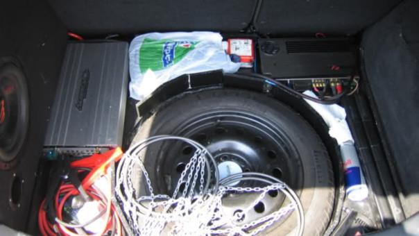 Herramientas que no deben faltar en la maletera de tu auto