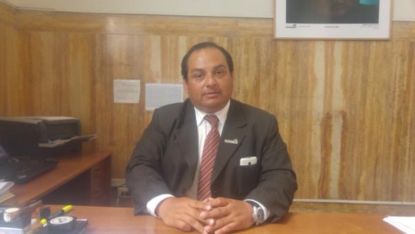 Jefe Reniec Chiclayo