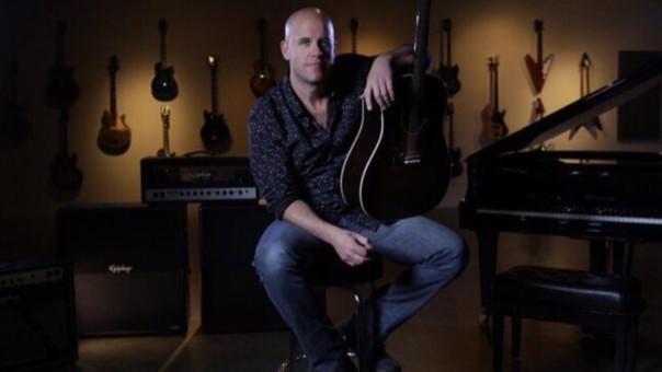 Por primera vez en 20 años, Gian Marco se hizo cargo de la producción y de los arreglos musicales de uno de sus discos.