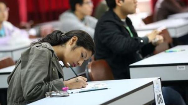Evalúan declarar en emergencia el sector educación.