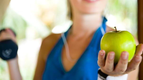 aumenta tu metabolismo después de los 40