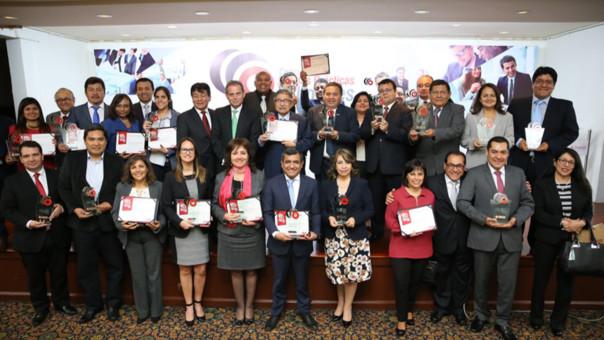 MTPE destacó postulación de 64 empresas en la sexta edición del concurso Buenas Prácticas Laborales