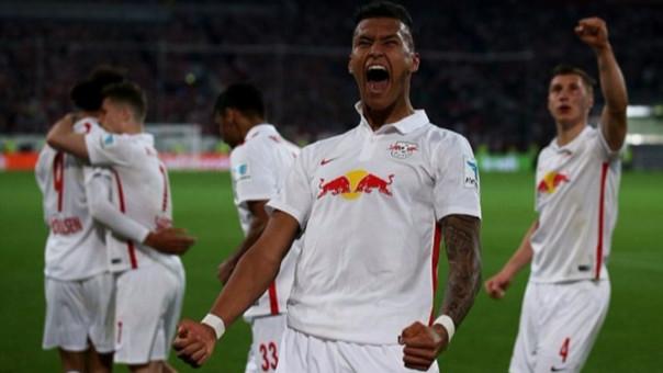 El Red Bull Leipzig cuenta con una plantilla con futbolistas jóvenes donde destacan Timo Werner (20 años), Marcel Sabitzer (22 años), Deco Keita (21 años) y Davie Selke (21 años).