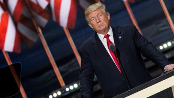 Donald Trump ganó la presidencia de los Estados Unidos este miércoles.