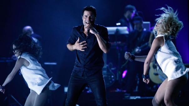 El cantante boricua defendió a su hijo Lorenzo tras el escándalo de presuntas fotografías íntimas.