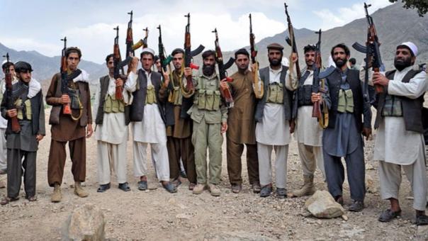 Con el alza del Estado Islámico y tras la intervención de Estados Unidos, los talibanes perdieron poder e influencia.