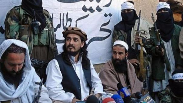 El principal conflicto de los talibanes de Pakistán es con su gobierno, el cual recibe el apoyo de Estados Unidos.