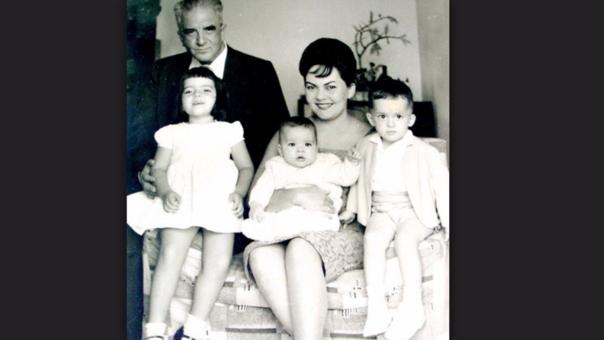 El recuerdo de Dora Varona sobre Ciro Alegría