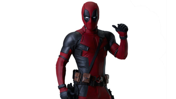 Deadpool volverá a ser protagonizada por Ryan Reynolds
