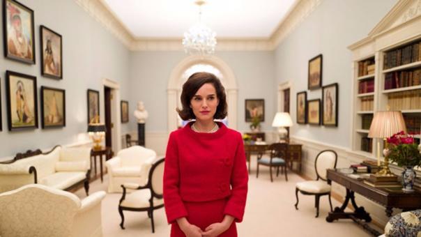 Jackie: el trabajo más impactante de Natalie Portman