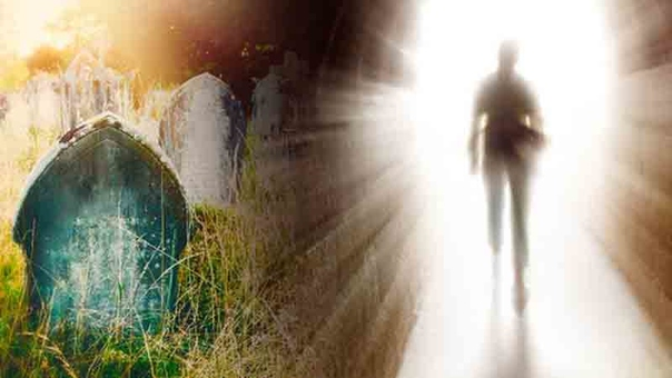 El alma no muere cuando la vida se acaba, según estudios científicos.
