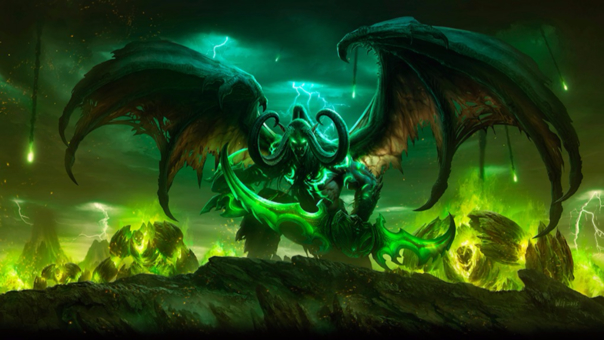 Legion ha significado un resurgimiento de World of Warcraft.
