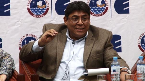 Director del BCR, Elmer Cuba, a favor de implementar una ley de fusiones y adquisiciones en el Perú.