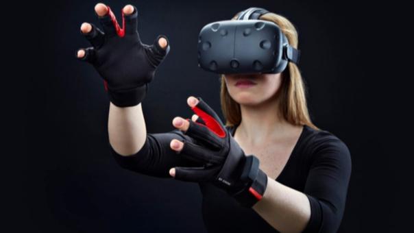 Detrás de la realidad virtual hay empleo en ámbitos como el militar, la educación y, sobre todo, la empresa.