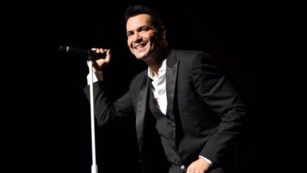 El cantante salsero participará del homenaje a Marc Anthony durante los Premios Grammy Latino.