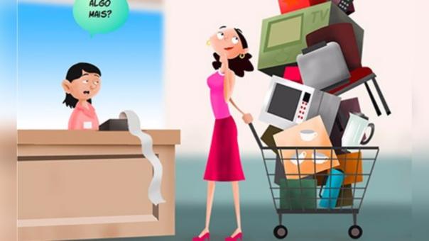 Resultado de imagen para decisiones impulsivas de compra