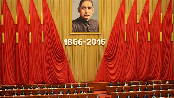El gobierno chino es un importante aliado comercial peruano.