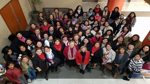 Asociación de Mujeres Empresarias del Perú