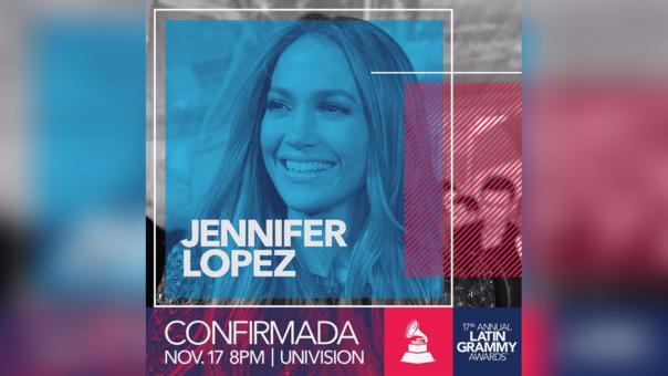 ¿Jennifer Lopez será parte del homenaje a Marc Anthony?