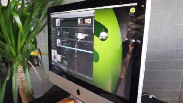 Un día de uso de Spotify podía generar hasta 700 GB de archivos basura.