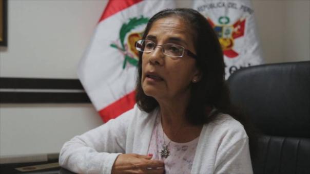 María Elena Córdova