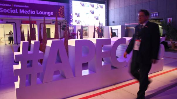 En el tercer día de APEC, los representantes del perú en las diversas reuniones comentaron cuáles serán los temas de agenda para las reuniones.