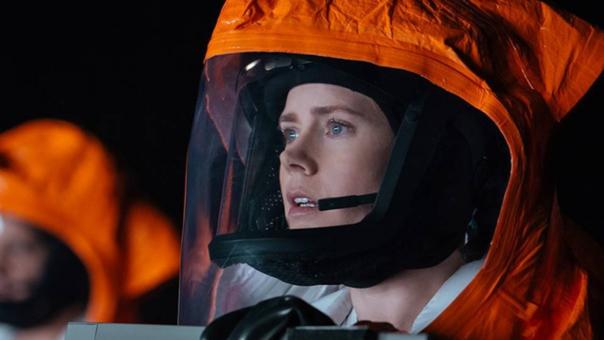 Amy Adams luchará por el Óscar con