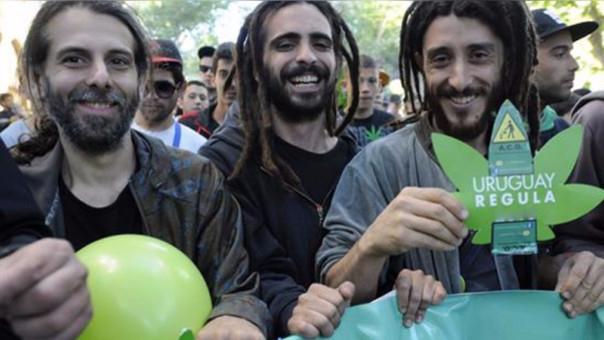 El consumo medicinal de marihuana podría acabar con el alcoholismo.