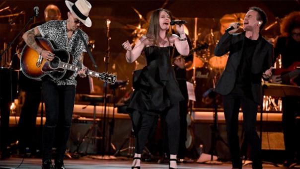 Latin Grammy: así ha sido la respuesta latina contra Donald Trump