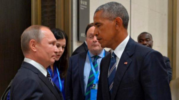 Voceros del Kremlin aseguraron hoy que Obama quiere empeorar las relaciones para que al próximo gobierno de Donald Trump le resulte complicado arreglar la situación.