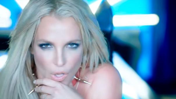 Britney Spears: estrella pop estrenó nueva canción