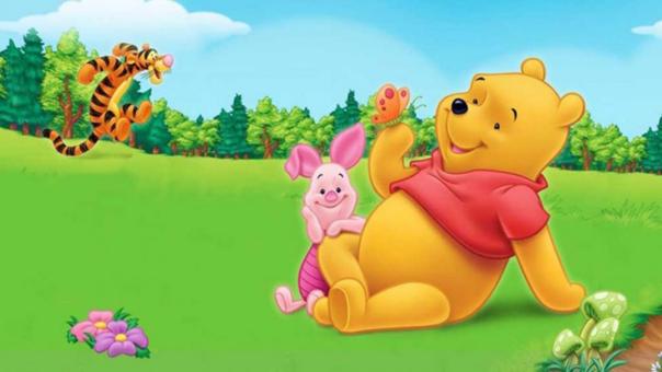 Winnie Pooh: todos los detalles del live-action filme