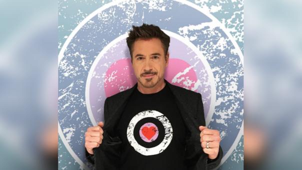 El premio fue entregado de manos del actor Robert Downey Jr., quien confesó ser fanático del cantante británico Sting.