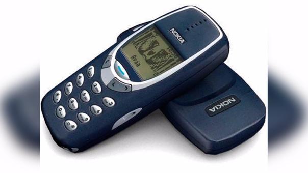 Los móviles de Nokia se destacaron por su robustez.